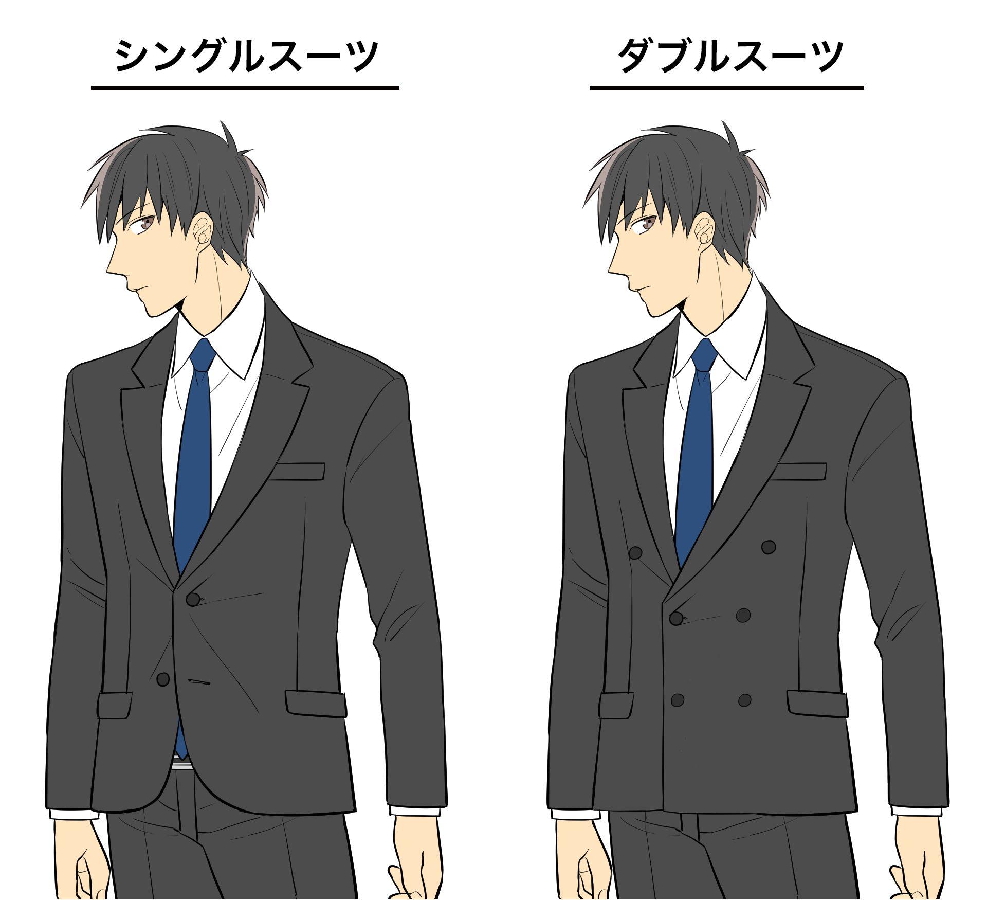 スーツの画像 p1_12