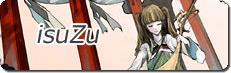 isuZuが描く「蓮の上の音楽」