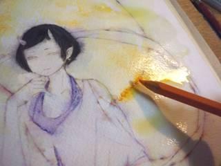 月着色_色鉛筆_塗り1.JPG