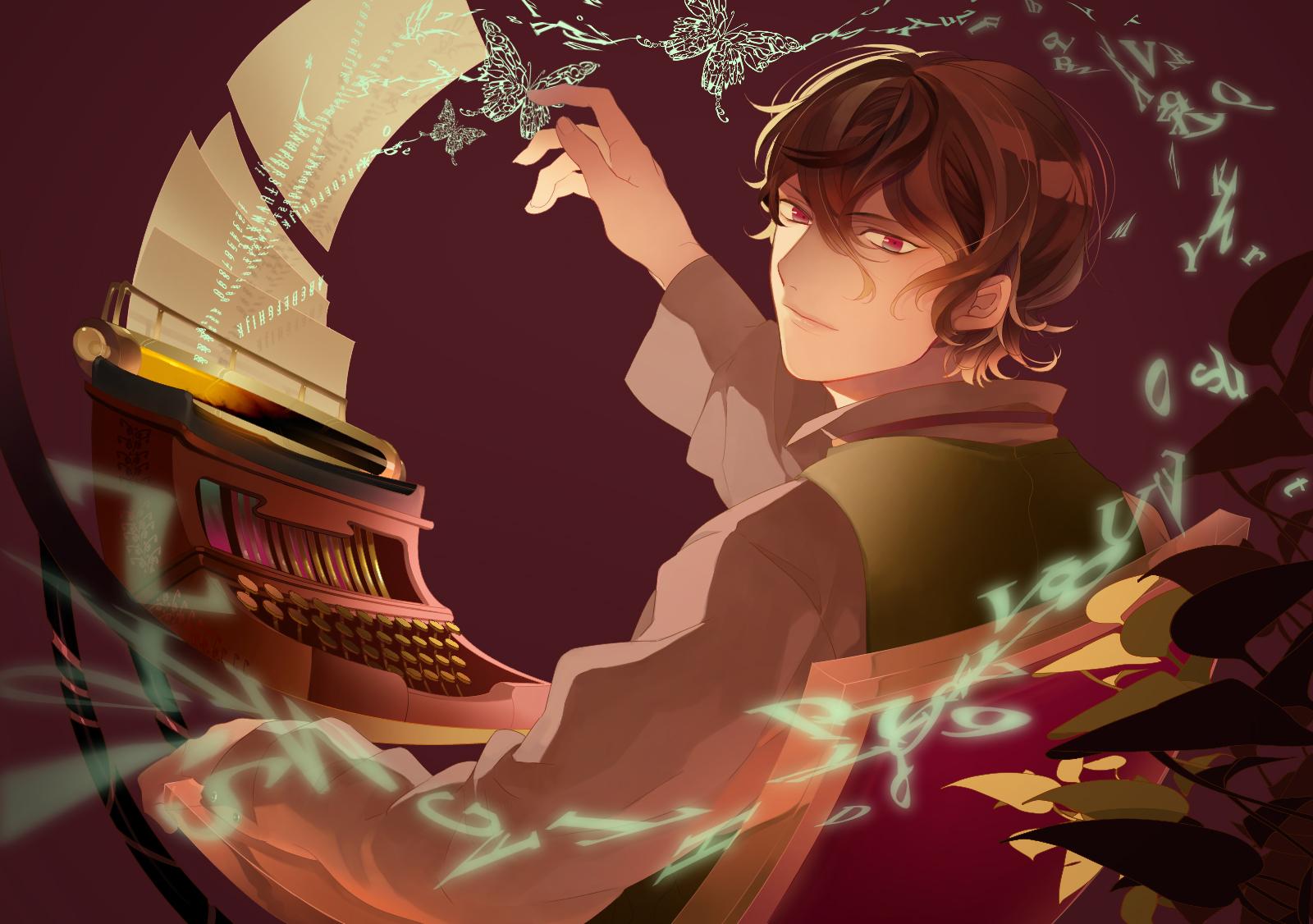 文字をコラージュしてイラストを描く 金村連 メイキングfeatテーマ