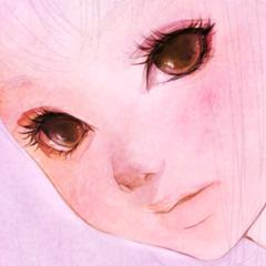 遠田志帆のアナログ水彩風イラストの描き方仕上げ方 メイキング